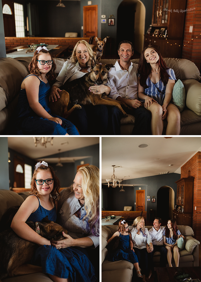 Gracie House | Non-Profit Film | Las Vegas Family Videographer and Films | Down Syndrome Awareness Month | Inclusion | Special Needs | Local Community