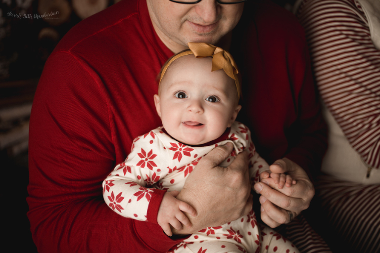 Christmas Mini-Session | Las Vegas Family & Baby Photographer | Family Portraits | Christmas Card Photos | Holiday Pictures | Christmas Pajamas | Twins | Fraternal Twins | Twin Christmas Photos | Twin Photo Session