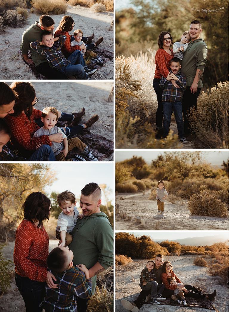 Las Vegas Family Photographer | Children | Portrait | Lifestyle | Outdoors