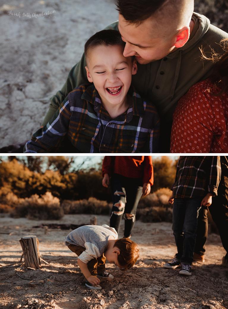 Las Vegas Family Photographer   Children   Portrait   Lifestyle   Outdoors