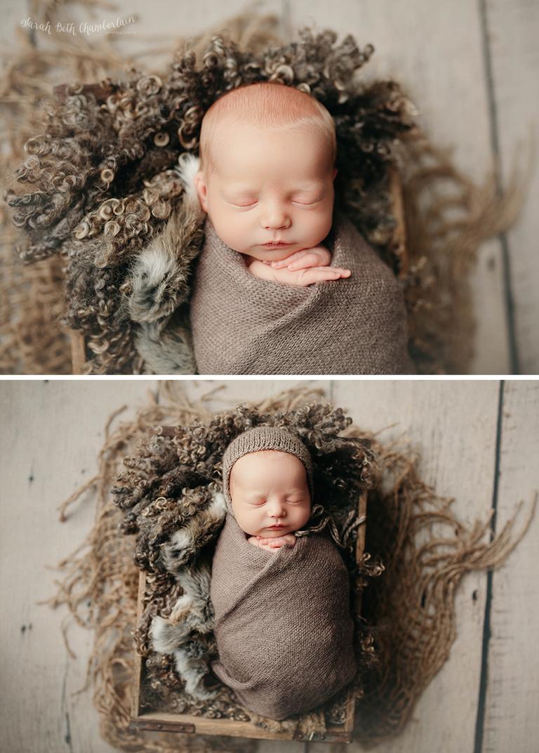 Las Vegas Newborn Photographer   Baby Photography   Posed Newborn   Baby Girl   Baby Portrait Studio   Siblings   Big Sister
