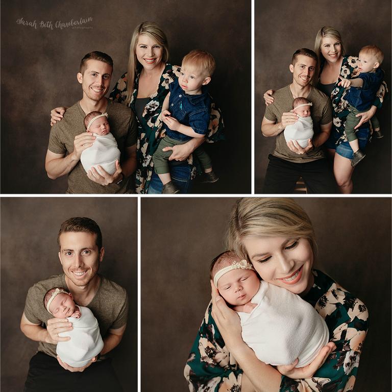 Las Vegas Newborn Photographer   Baby Photography   Posed Newborn   Baby Girl   Baby Portrait Studio   Baby Girl