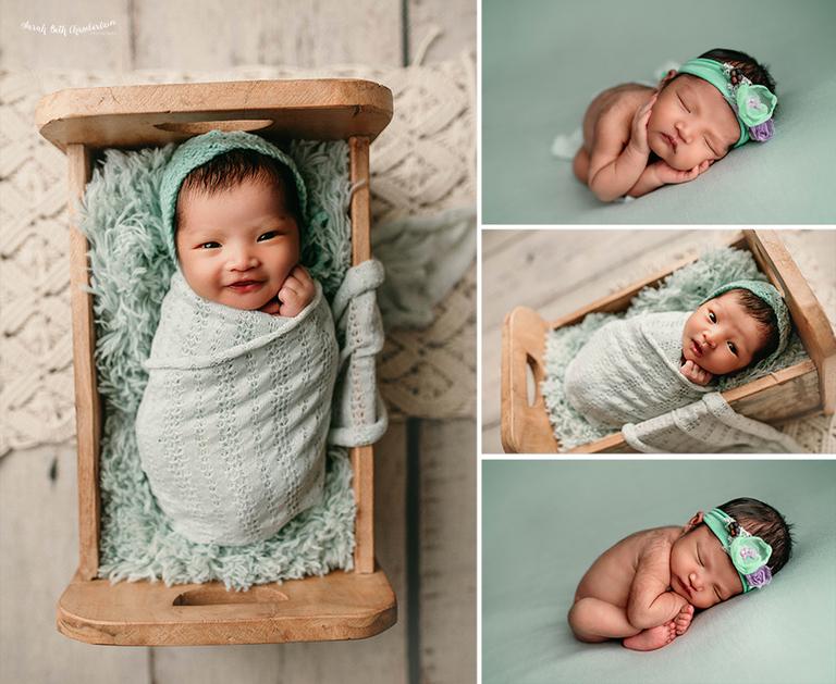 Newborn Session   Las Vegas Maternity & Newborn Photographer   Baby Girl   Newborn Photography