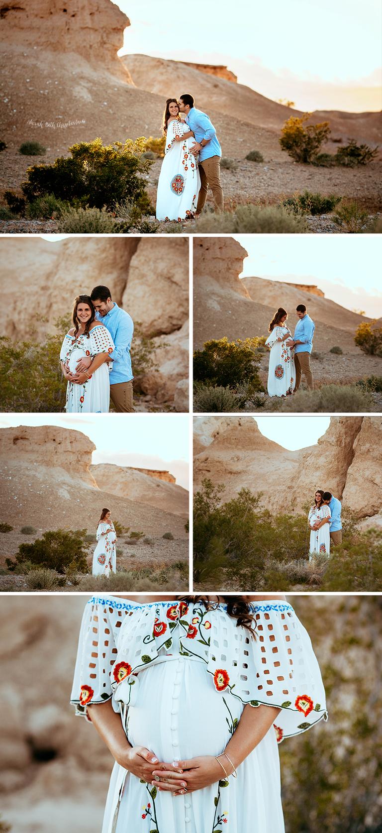 Baby Emery {Pregnancy Film}   Las Vegas Filmmaker   Maternity & Newborn Photographer   Maternity Portrait   Pregnancy Photos